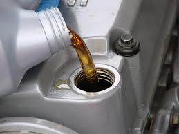 places to get an oil change near me